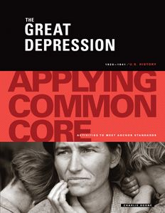 Cna someone list me some well known historians who have written about the Great Depression? ?
