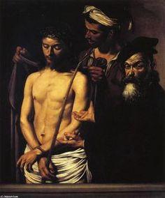 Portfolio Caravaggio (Michelangelo Merisi) Toute les oeuvres. (233: À L Huile Sur Toile, Huile, Huile Sur Toile)