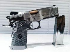 Infinity Custom Handgun