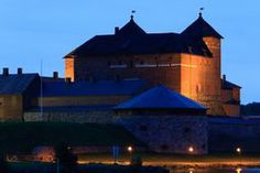 Buy Castle at Night by Teemu Tretjakov as a matted print, mounted print, canvas print, framed print, or art prints Framed Prints, Canvas Prints, Art Prints, Home Pictures, Fine Art Photography, Crates, Castle, Mansions, Night