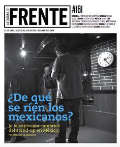Periódico quincenal, cultural y gratuito de la Ciudad de México.
