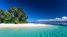 The Telo Islands off Sumatra - Mick Curley