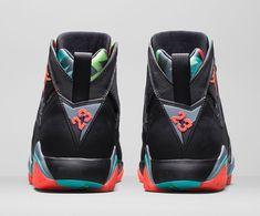 quality design 6641a 62641 AJ7 Marvin the Martian Chaussures Air Jordan, Jordan 7, Nike Air Jordan  Retro,