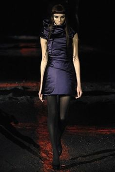 FALL 2007 READY-TO-WEARAlexander McQueenCOLLECTION