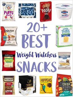 health snacks Looking for the Best Low Point Snacks to eat when ing the Weight Watchers Freestyle plan, then look no further. This list of low SmartPoint snacks includes the point values and portion sizes of over 25 WW friendly snacks. Weight Watchers Snacks, Plan Weight Watchers, Weight Loss Plans, Best Weight Loss, Weight Loss Tips, Lose Weight, Weight Watchers Points List, Weight Loss Snacks, Weight Watcher Recipes