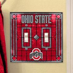 Ohio State Buckeyes Home Decor   Ohio State Office Supplies, Ohio State  University School Stuff   Go Buckeyes!