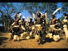 ▶ African Zulu Voices Music - South Africa