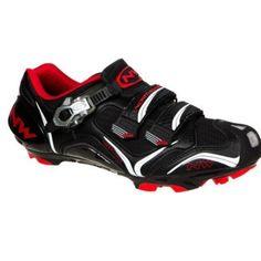 Black Northwave MTB Shoe