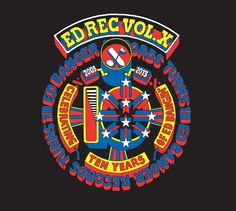 Ed Banger Vol.X #edbangerrecords