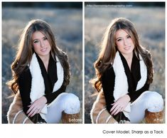 Subtle Photo Editing With Photoshop Actions Make A Big Difference