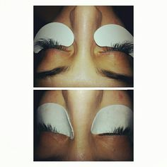 Eyelash Extensions can look so beautiful when done right book your first-time set and get free brows in the month of June! Www.platinumimageservices.com  ChristineReedLa
