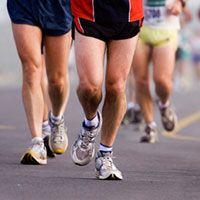 Nutrition for running