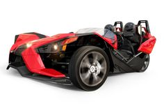 2015 Polaris Slingshot™ SL - MSRP $23,999 *CALL FOR CURRENT PRICING*  Northway Sports East Bethel, MN (763) 413-8988