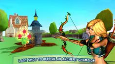Be The Part of One of The Best #Archery3DGame At Mobile...!! #dragonfruitshoot, #bowandarrow, #archery3d, #archerygame, #archerychampion, #archerymaster, #appleshooter, #fruitshoot