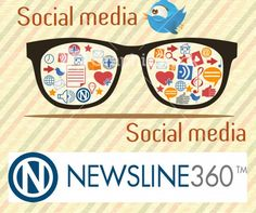 All content in your NEWSLINE360™ newsroom is follow-able. Now you can manage and schedule everything on one platform. #NEWSLINE360™#online-newsroom. #brandjournalism #publicrelations #socialmedia #contentmarketing -