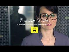 Nouveau pagesjaunes.fr - Rose-Marie, esthéticienne à Etrelles - YouTube