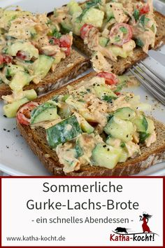 International Food, Creative Food, Germany, Cooking, Inspiration, Light Recipes, Fast Recipes, Eat Lunch, Food Dinners