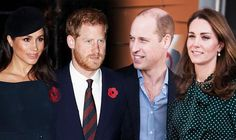 Royal TRANSFORMATION: Why 2018 was year Royal Family changed FOREVER Kate And Harry, Harry And Meghan, Royal Family News, Royal Families, William Kate, Duke And Duchess, Royalty, British, Change