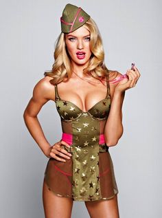 Swanepoel victoria secret costume candice halloween