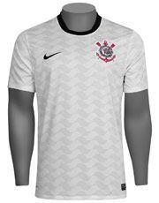 8aeee314736c7 8 melhores imagens de Camisas Corinthians