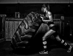 #Girls can do anything boys can do!!! #FitnessMotivation www.titleboxingclub.com