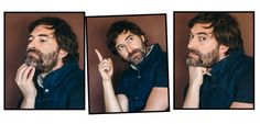 Mark Duplass: The First Time I Fell in Love - NYTimes.com