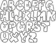 dicas de alfabeto para imprimir