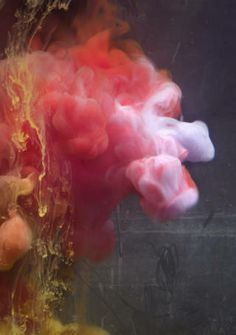 i love her work so much, it hurts my head. Kim Keever Art - Unique Art - ELLE DECOR