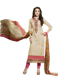 3283f82c36 7 Best Smashing Cambric Cotton Dress Material @MyShopMart.com images ...