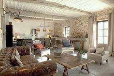 [Places] De antiguo granero a casa de huéspedes con encanto vintage – Virlova Style