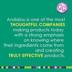 Andalou Naturals #andalounaturals