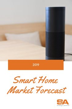 Smart home devices stand as the entry point for a whole new market that is not only growing, but creating new opportunities for marketers. New Market, Home Entertainment, New Opportunities, Easy Gifts, Smart Home, Save Energy, Digital Marketing, Blog, Smart House