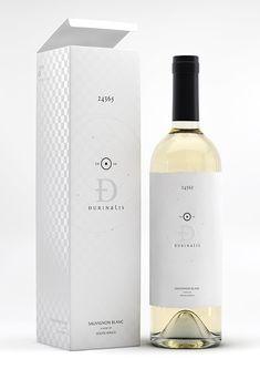 Durinalis wine labels