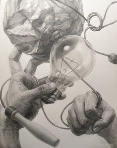 埋め込み Mini Drawings, Sketchbook Drawings, Cool Art Drawings, Pencil Drawings, Art Sketches, Drawing Block, Human Anatomy Drawing, Hand Drawing Reference, Sans Art