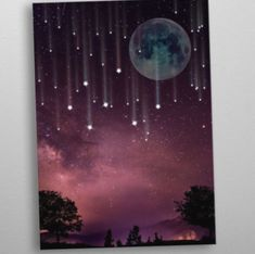 What is Your Painting Style? How do you find your own painting style? What is your painting style? Simple Canvas Paintings, Small Canvas Art, Easy Canvas Painting, Mini Canvas Art, Painting Art, Galaxy Painting Acrylic, Moon Painting, Canvas Painting Designs, Acrylic Art Paintings