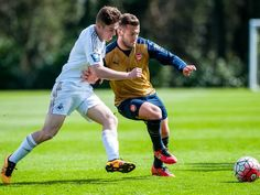 Jack Wilshere was back in action for the second time this week with the Arsenal U21s against Swansea U21s.  The Arsenal midfielder completed the full 90 minutes of play with the Arsenal U21s. #JackWilshere #Arsenal #JackisBack #ArsenalU21