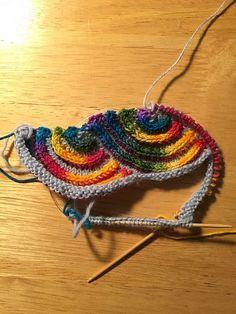 Ravelry: Project Gallery for Jewel Dragon pattern by Svetlana Gordon