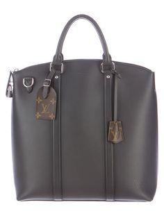 Louis Vuitton Lockit Ombré Tote