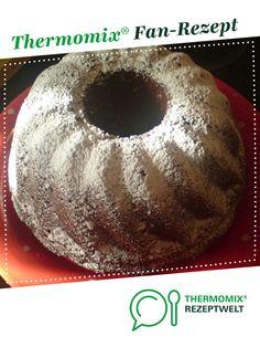 Ruck-Zuck-Kuchen von Thermomix Rezeptentwicklung. Ein Thermomix ® Rezept aus der Kategorie Backen süß auf www.rezeptwelt.de, der Thermomix ® Community.