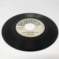 1967 45rpm The Bee Gees Holiday Amp Every Christian Lion