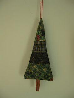 Valomea's Flickenkiste: Weihnachtsbäumchen
