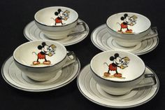 Vintage Disney-Mickey Mouse