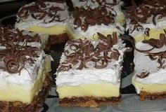 Kuhalica: The miracle of an egg! The real mystery, delicious and beautiful. Quick and easy to do. Serbian Recipes, Homemade Cookies, Cake Recipes, Cheesecake, Deserts, Pudding, Treats, Baking, Sweet