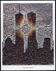 9 11 01 Victims | Alex Spektor, The Sun , 2002. Color offset poster. Gift of Bolivar ...