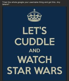 A Geeky Girl's perfect night