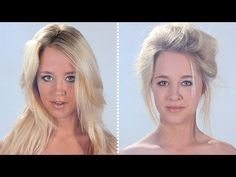 Women's Makeup Throughout History - YouTube this is such a cool way to look at our ancestors definition of beauty.