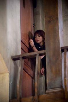 #DescendantsOfTheSun #ChịemnhàSong