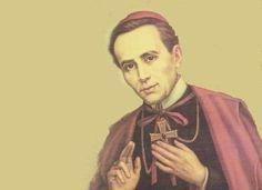 San Juan Nepomuceno Neumann, Obispo ...