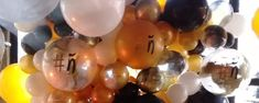 Cape Town Balloon & Event Company are a flexible and dynamic company specializing in social and corporate events, Balloon wholesale, retail and instillations. We are strong on personalised attention with innovative decor and trend relevant ideas. Wholesale Balloons, We Are Strong, Event Company, Cape Town, Corporate Events, Corporate Events Decor