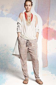 Sustanable fashion! #HMConscious